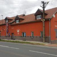 Pronájem ubytování v Horní Lukavici