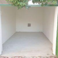 Prodej  garáže v Plzni