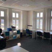 Pronájem kanceláře v širším centru Plzně