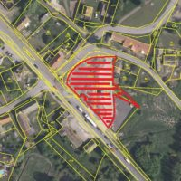 Prodej pozemku v Bezvěrově