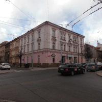 Pronájem nebytového prostoru v širším centru Plzně – Doudlevecká ulice