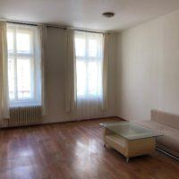 Prodej cihlového bytu 2+1 v širším centru Plzně