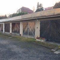 Pronájem garáže v Kozolupech u Plzně