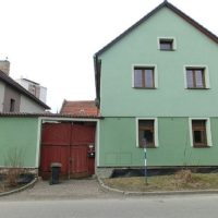 Prodej rodinného domu v Novém Městě na Moravě