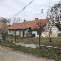 Prodej rodinného domu v Hněvkově u Blatné