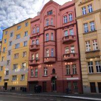 Pronájem nebytového prostoru v Plzni na Borech