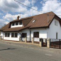Prodej činžovního domu v obci Zruč – Senec