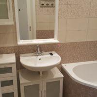 Pronájem zrekonstruovaného  cihlového  bytu 2+kk  v Plzni na Slovanech