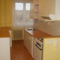 Pronájem  bytu 2+1 v Plzni na Borech