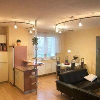 Pronájem bytu 3+kk v Praze – Strašnicích