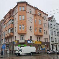 Pronájem obchodního prostoru v Plzni na Borech