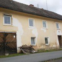 Prodej rodinného domu v Plasích