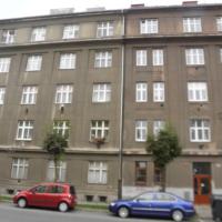 Pronájem cihlového bytu 2+1 v Plzni na Borech
