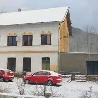 Prodej rodinného domu v Hroznětíně