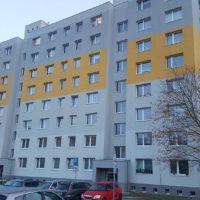 Prodej bytu 3+1 s lodžií  v Plzni
