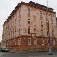 Prodej  bytu 3+1   v širším centru města  Plzně