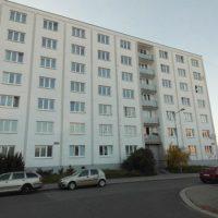 Pronájem bytu 1+1 v Plzni na Doubravce