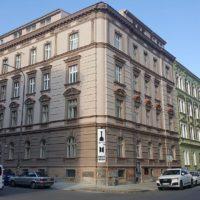 Prodej cihlového bytu 3+1  v Plzni na Borech