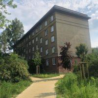 Pronájem cihlového bytu 2+1 v Plzni na Slovanech