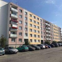 Pronájem zrekonstruovaného,  bytu 2+1 v Plzni na Doubravce