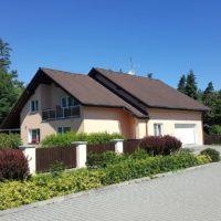 Prodej  rodinného domu v obci Senec-Zruč