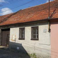 Pronájem  rodinného  domu  v Kasejovicích
