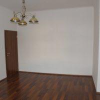 Pronájem místnosti v  bytě 4 + 2kk, v  centru Plzně