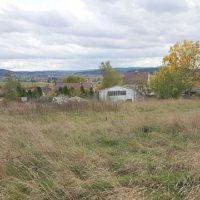 Prodej pozemků v obci Čermná u Staňkova
