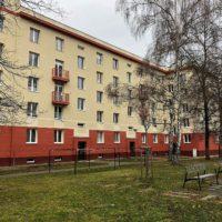 Pronájem zrekonstruovaného bytu  2+1 v Plzni na  Slovanech