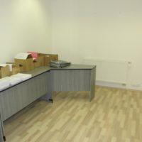 Pronájem kanceláře  v Plzni  Černicích  u Olympie