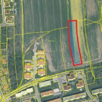 Prodej stavebních pozemků pro bytové účely v Domažlicích