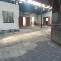 Pronájem průmyslového areálu v Kralovicích