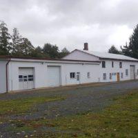 Nabízíme k pronájmu výrobně skladový areál v obci Bučí nedaleko Plzně