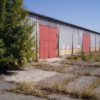 Pronájem skladovacích či výrobní  prostory  v Chotíkově u Plzně