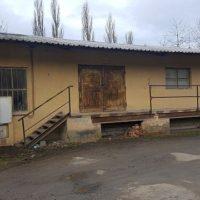 Pronájem skladových prostor  v Plzni na Borech, Českém údolí