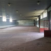 Pronájem skladovacích prostorů v Chotíkově u Plzně