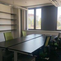 Pronájem  kanceláří    v centru  Plzně –  na Denisovo nábřeží