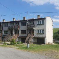 Pronájem řadového rodinného domu v Dolním Jamné
